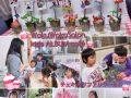 WakuWakuサロン☆子ども向け企画「キッズアルバムカフェ•チェキdeサファリワールド」5/2開催レポ😊